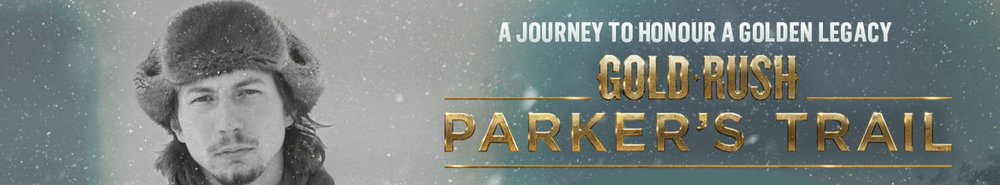 Gold Rush: Parker's Trail Movie Banner