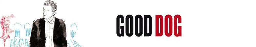 Good Dog Movie Banner