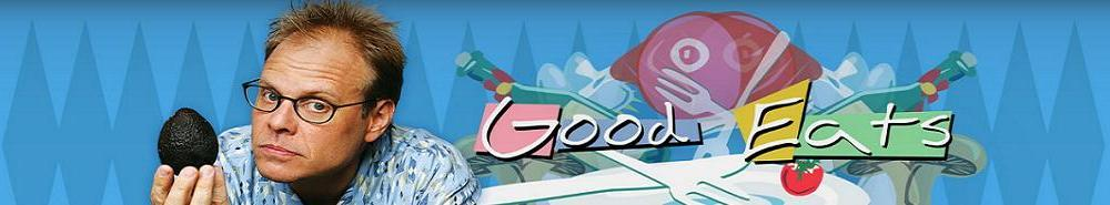 Good Eats Movie Banner