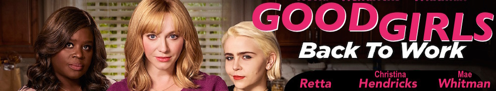 Good Girls Movie Banner