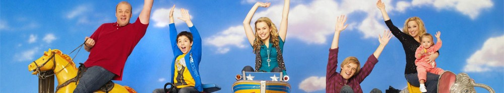 Good Luck Charlie Movie Banner