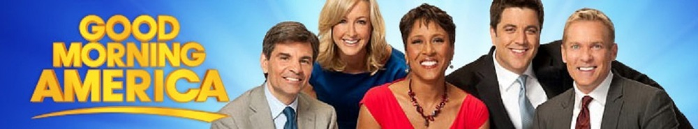 Good Morning America Movie Banner
