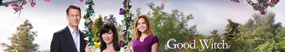 Good Witch Movie Banner