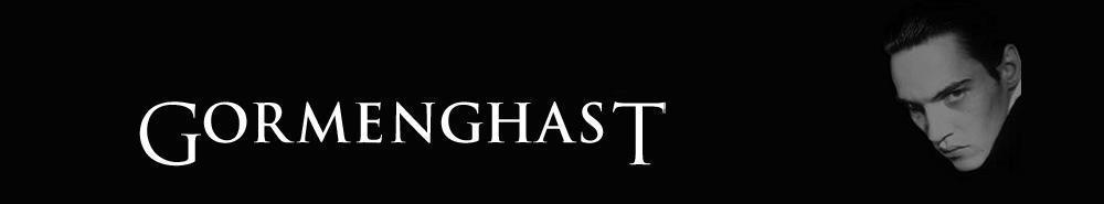 Gormenghast (UK) Movie Banner