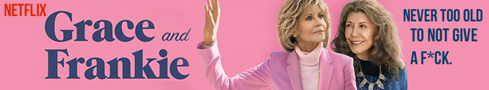 Grace And Frankie Movie Banner