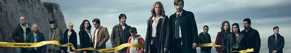Gracepoint Movie Banner