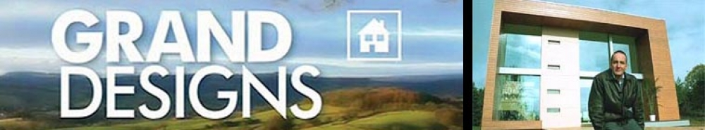 Grand Designs (UK) Movie Banner