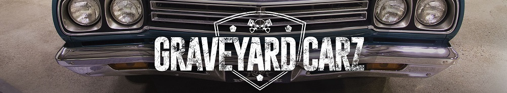 Graveyard Carz Movie Banner