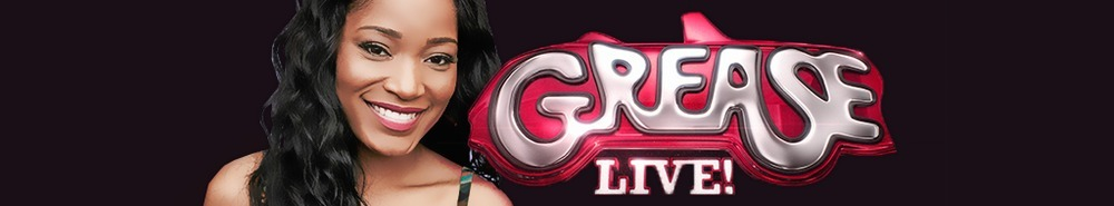 Grease: Live Movie Banner