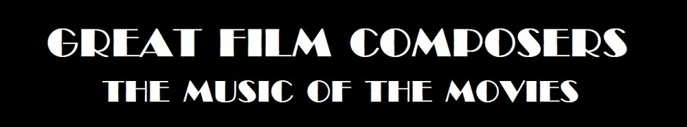 Great Film Composers:The Music of the Movies Movie Banner