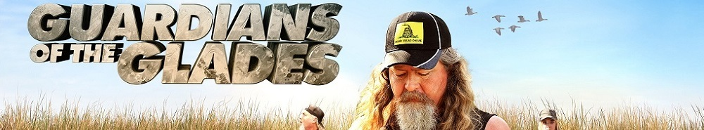 Guardians of The Glades Movie Banner