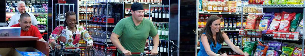 Guy's Grocery Games Movie Banner