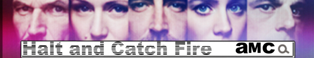 Halt & Catch Fire Movie Banner