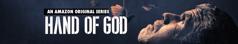 Hand Of God Movie Banner