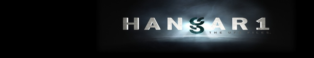 Hangar 1: The UFO Files Movie Banner