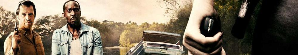 Hap and Leonard Movie Banner