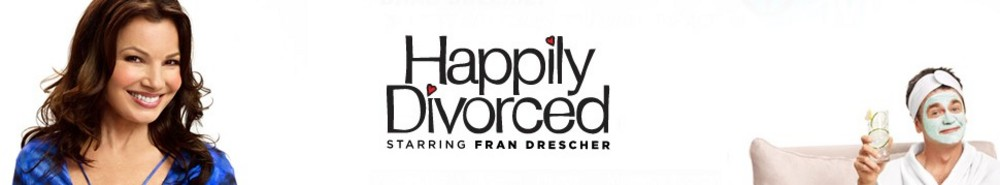 Happily Divorced Movie Banner
