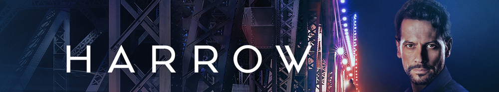 Harrow (AU) Movie Banner