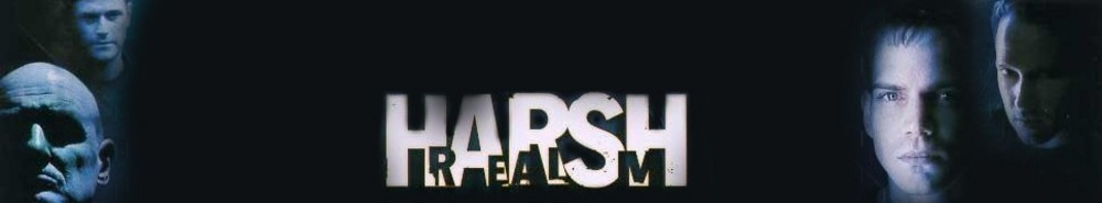 Harsh Realm Movie Banner
