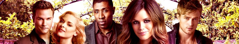 Hart Of Dixie Movie Banner