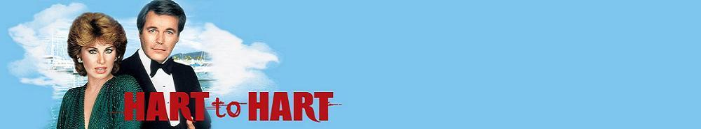 Hart to Hart Movie Banner