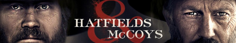 Hatfields and McCoys Movie Banner