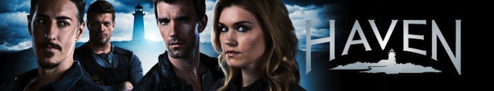 Haven Movie Banner