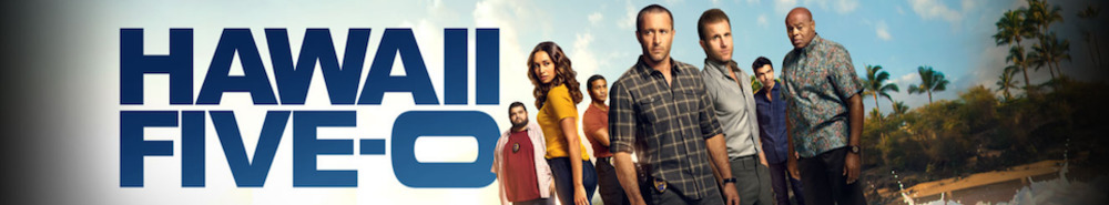 Hawaii Five-0 (2010) Movie Banner