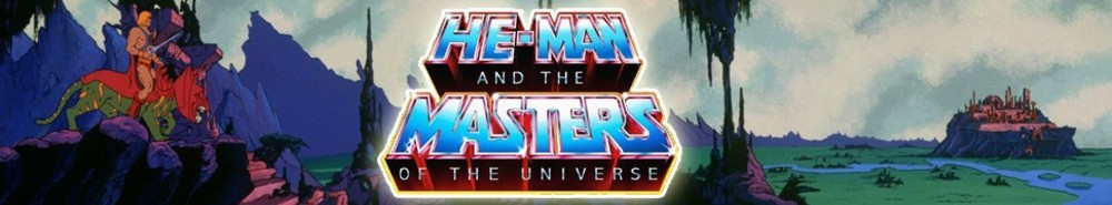 He-Man and the Masters of the Universe (1983) Movie Banner
