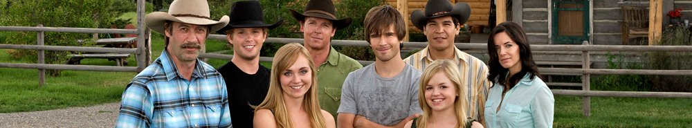 Heartland (CA) Movie Banner