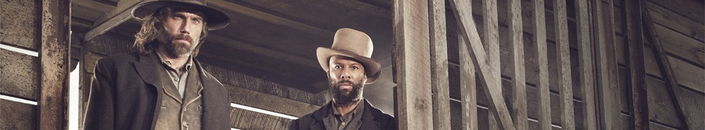 Hell on Wheels Movie Banner