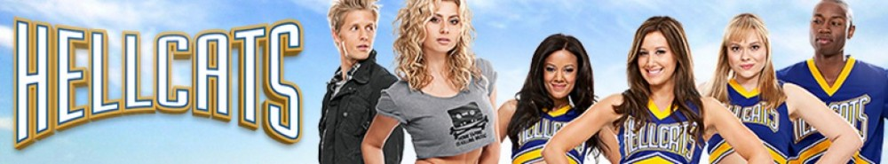 Hellcats Movie Banner