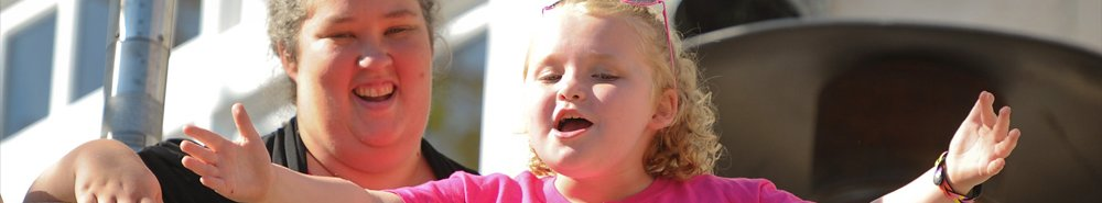 Here Comes Honey Boo Boo Movie Banner