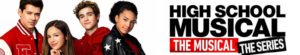 High School Musical: The Musical: The Series Movie Banner