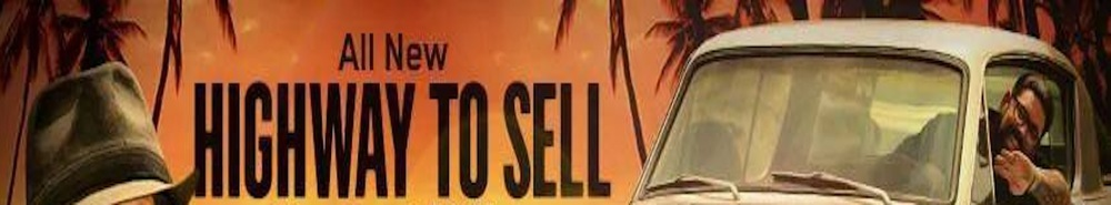 Highway To Sell Movie Banner