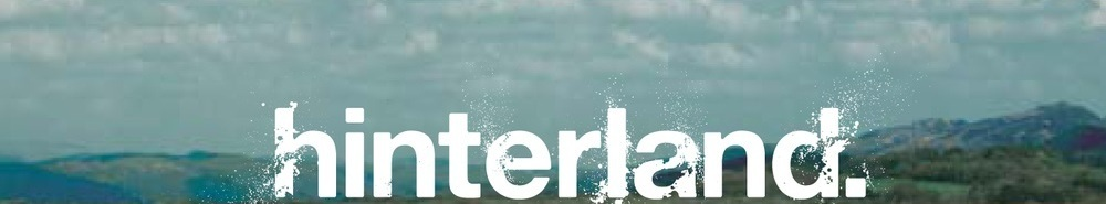 Hinterland Movie Banner
