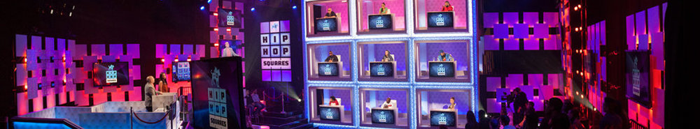 Hip Hop Squares Movie Banner