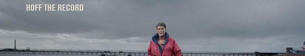Hoff the Record (UK) Movie Banner