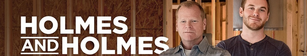 Holmes and Holmes (CA) Movie Banner