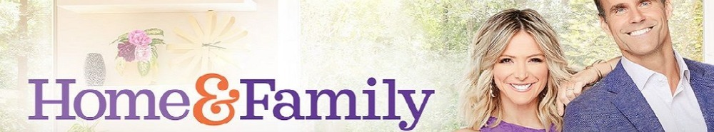 Home & Family Movie Banner