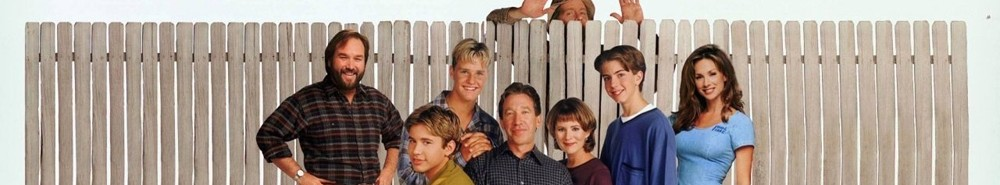 Home Improvement Movie Banner