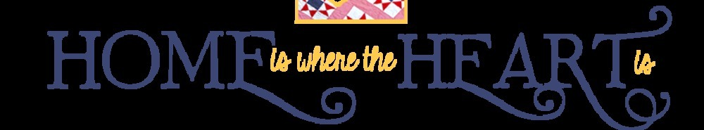 Home Is Where the Heart Is (UK) Movie Banner