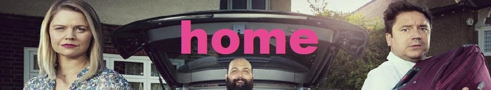 Home (UK) Movie Banner
