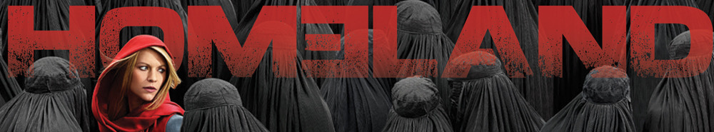 Homeland Movie Banner