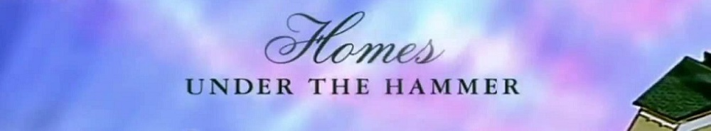 Homes Under the Hammer (UK) Movie Banner