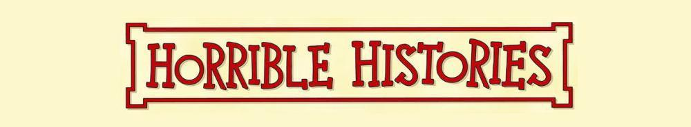 Horrible Histories (UK) Movie Banner