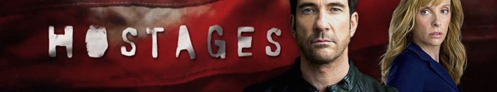 Hostages Movie Banner