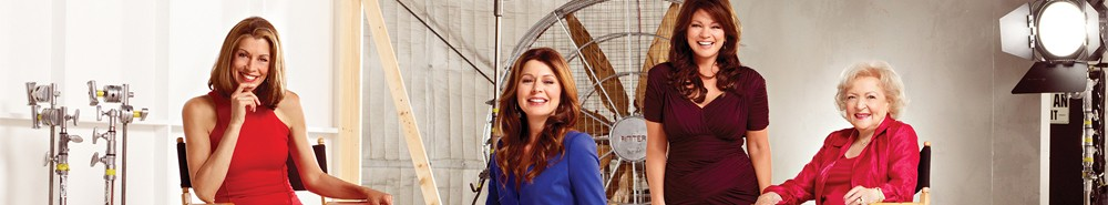 Hot In Cleveland Movie Banner
