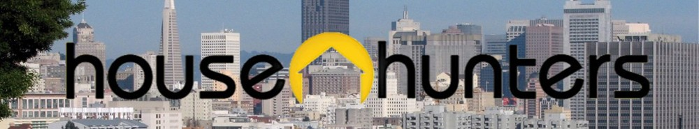 House Hunters Movie Banner