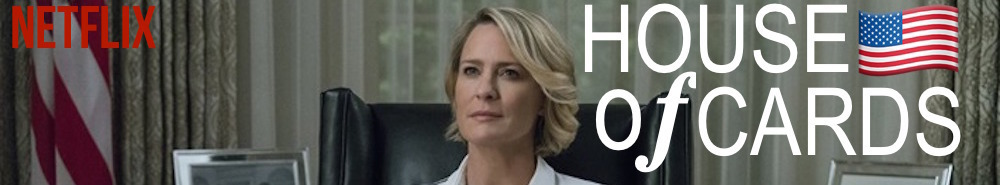 House of Cards Movie Banner
